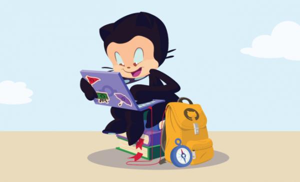 Пользователей GitHub атакуют фишеры