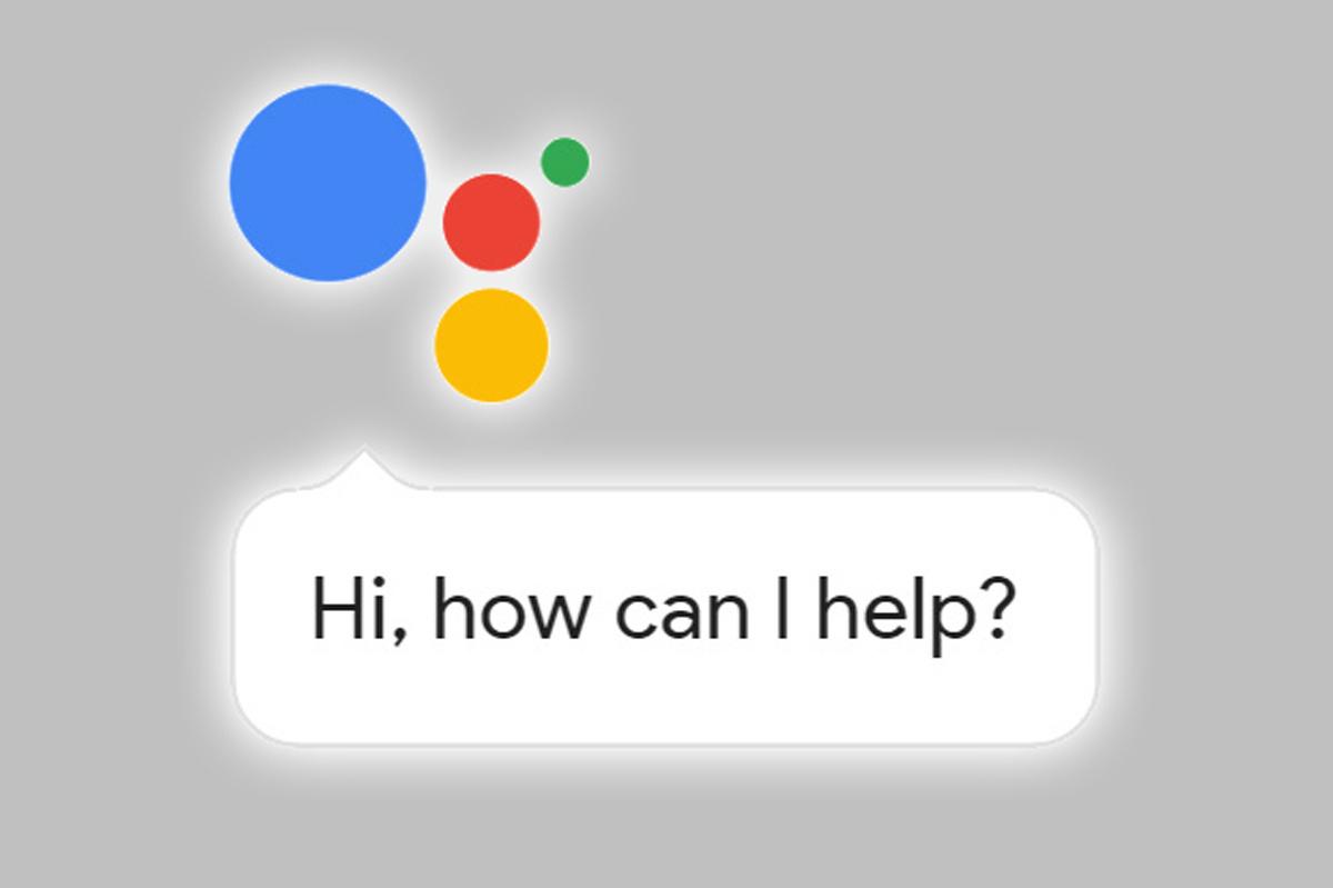 Google Ассистент записывает разговоры без ведома пользователей