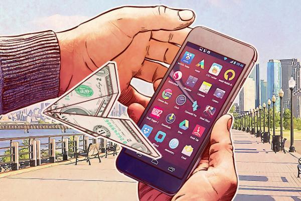 Мошенники воруют данные банковских карт с помощью Telegram-бота