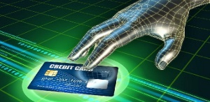 Количество краж сбанковских счетов увеличилось вдвое за год