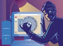 Во Владимирской области хакер похитил у компаний более 10 млн рублей