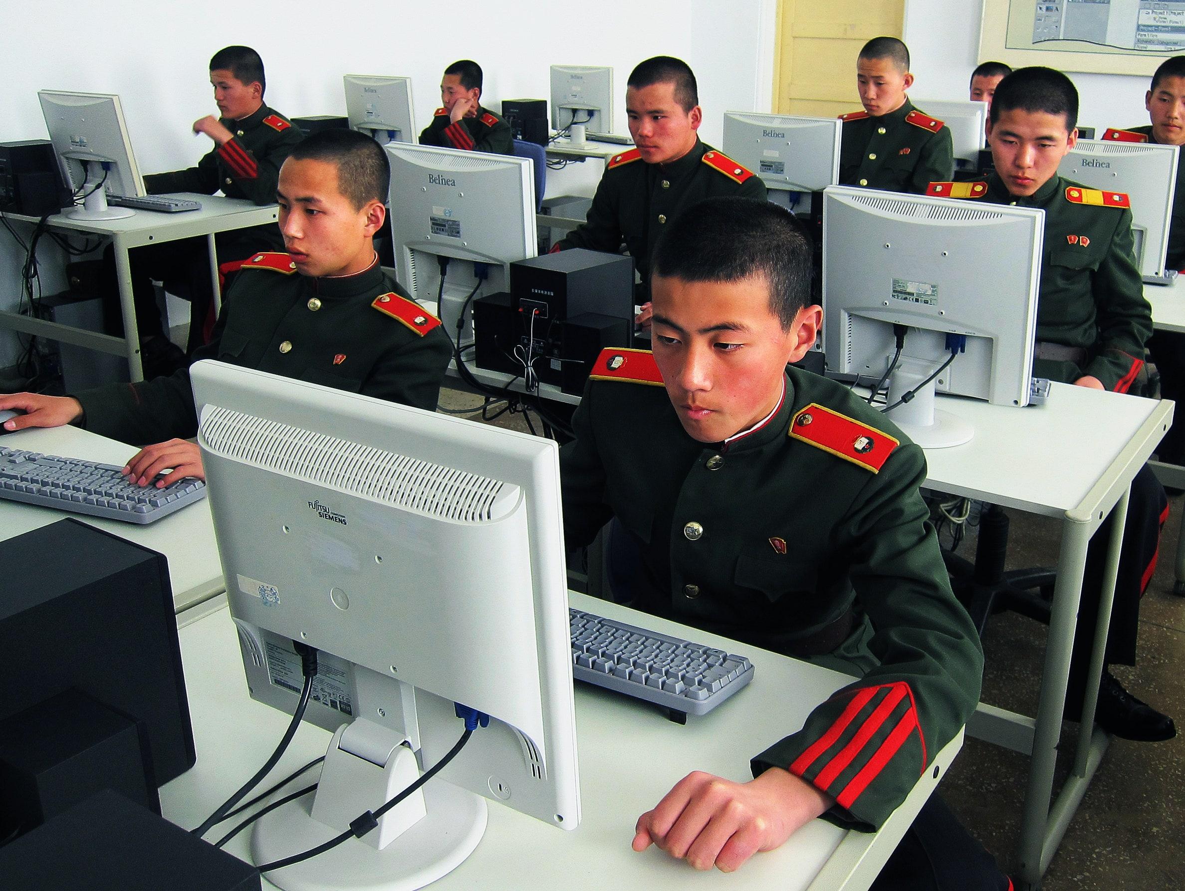 В США предъявлены обвинения трем хакерам-гражданам КНДР