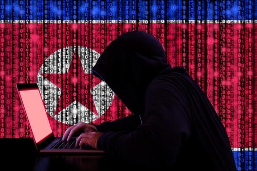 Северокорейские хакеры атаковали работников военного сектора США