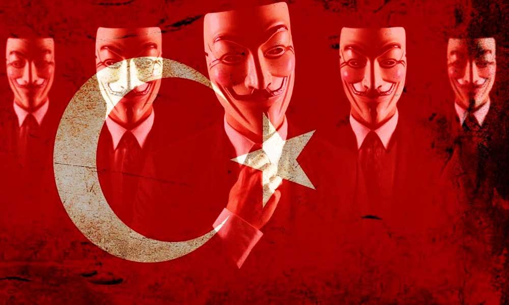 Турецкие государственные хакеры заподозрены в атаках на более чем 30 организаций по всему миру