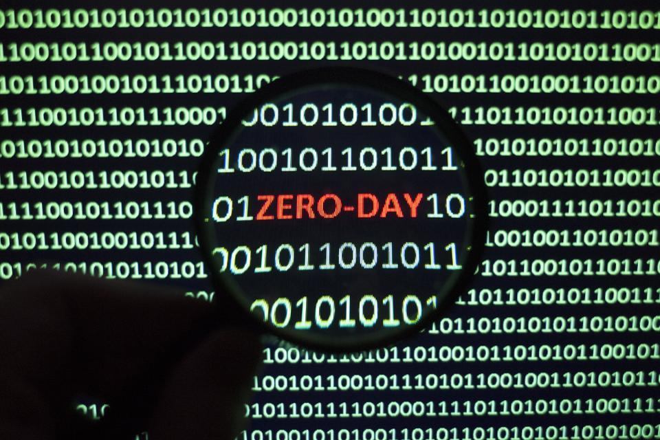 Microsoft предупредила об уязвимости нулевого дня в Windows