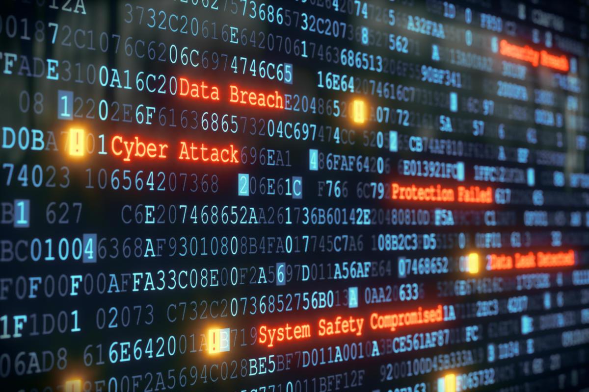 МИД РФ: Мировой ущерб от киберпреступлений в 2021 году может составить 6 трлн долларов