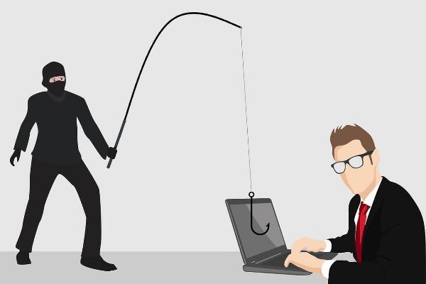 Check Point выпустила отчет о брендах, чаще всего использующихся в фишинговых атаках