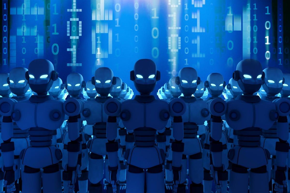 В Китае арестованы операторы IoT-ботнета Mozi