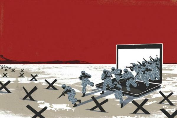 В России пройдут учения по информационной безопасности