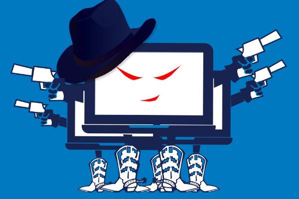 Число кибератак в РФ показало двухкратный рост в 2018 г.