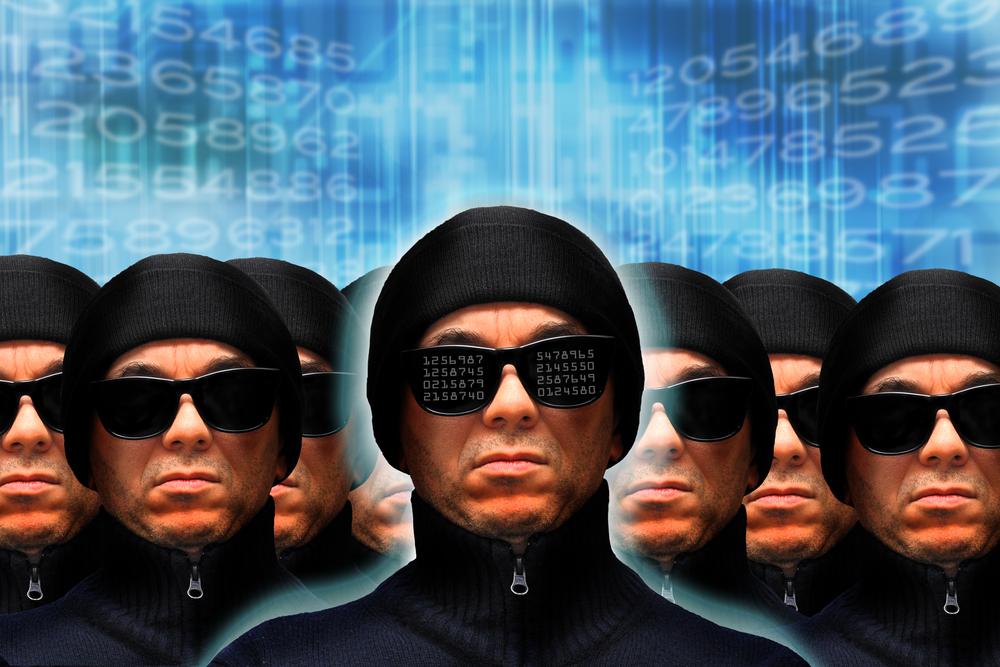 Европолликвидировал организованную киберпреступную группировку