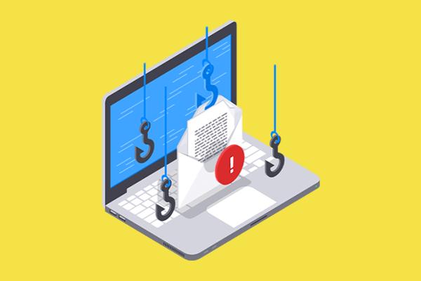 Эксперты связали APT41 с отдельными фишинговыми кибератаками