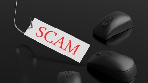 В США трое мошенников выводили из строя компьютеры жертв и предлагали свою помощь в их починке