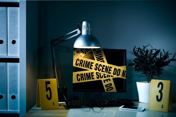 Как киберпреступники украли $15 млн у одной из американских компаний