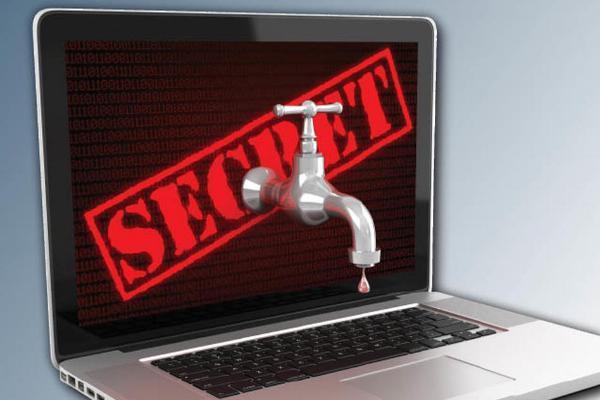 Инструменты и данные хакерской группы APT34 появились в сети в свободном доступе