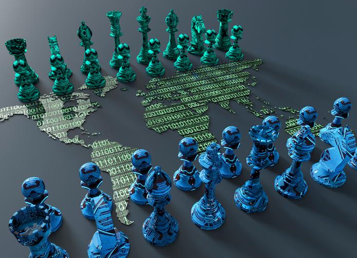 В России появится киберполигон для тестирования разработок кибербезопасности