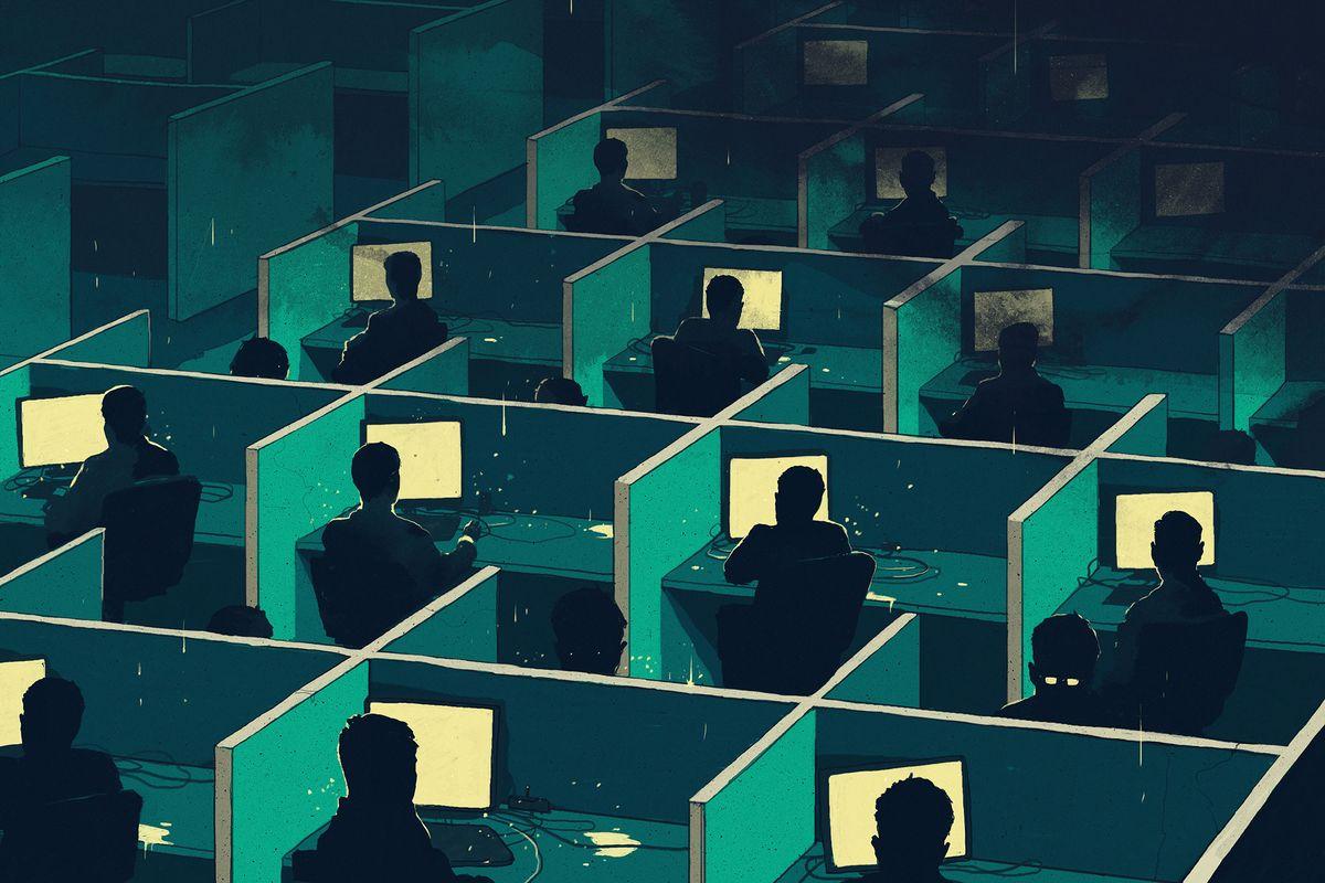 Главные сентябрьские тенденции киберугроз по версии