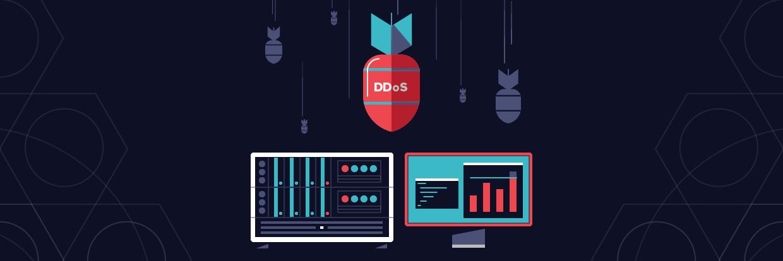 «Ростелеком-Солар» отметил резкий рост DDoS-атак на образовательные учреждения и телеком-компании