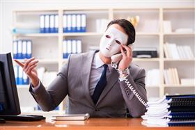 Интернет-мошенники активизировались вбанковском секторе