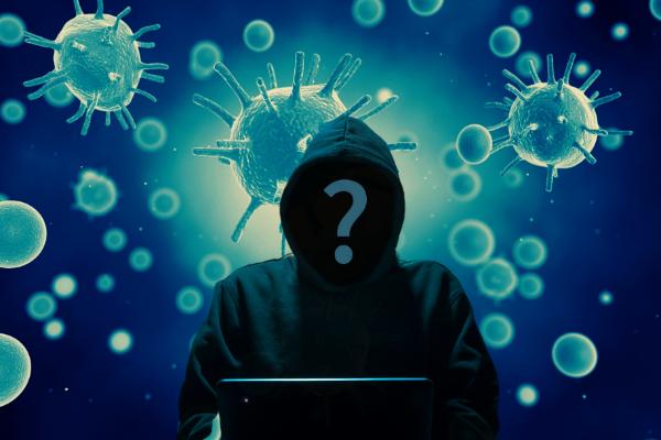 Киберпреступники стали чаще атаковать центры исследования COVID-19