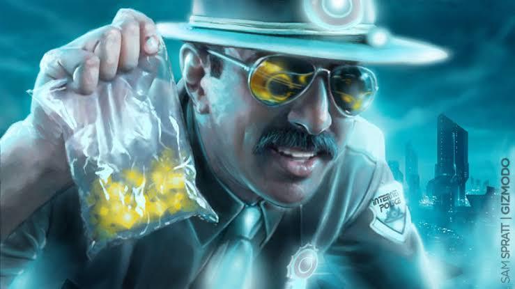 МВД планирует создать отделы по борьбе с пропагандой наркотиков в интернете