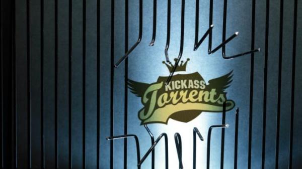 Предполагаемый оператор KickassTorrents сбежал из-под ареста