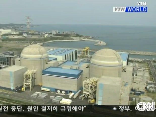 Хакеры из КНДР атаковали центр ядерных исследований в Южной Корее