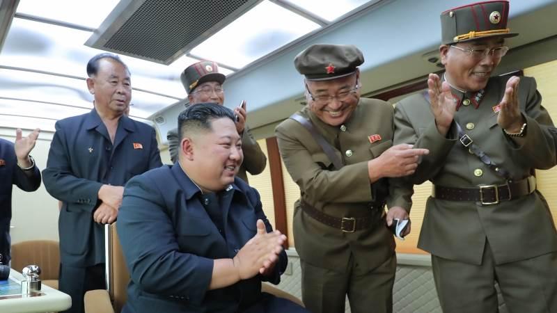Северная Корея - единственная страна в мире, зарабатывающая на киберпреступлениях