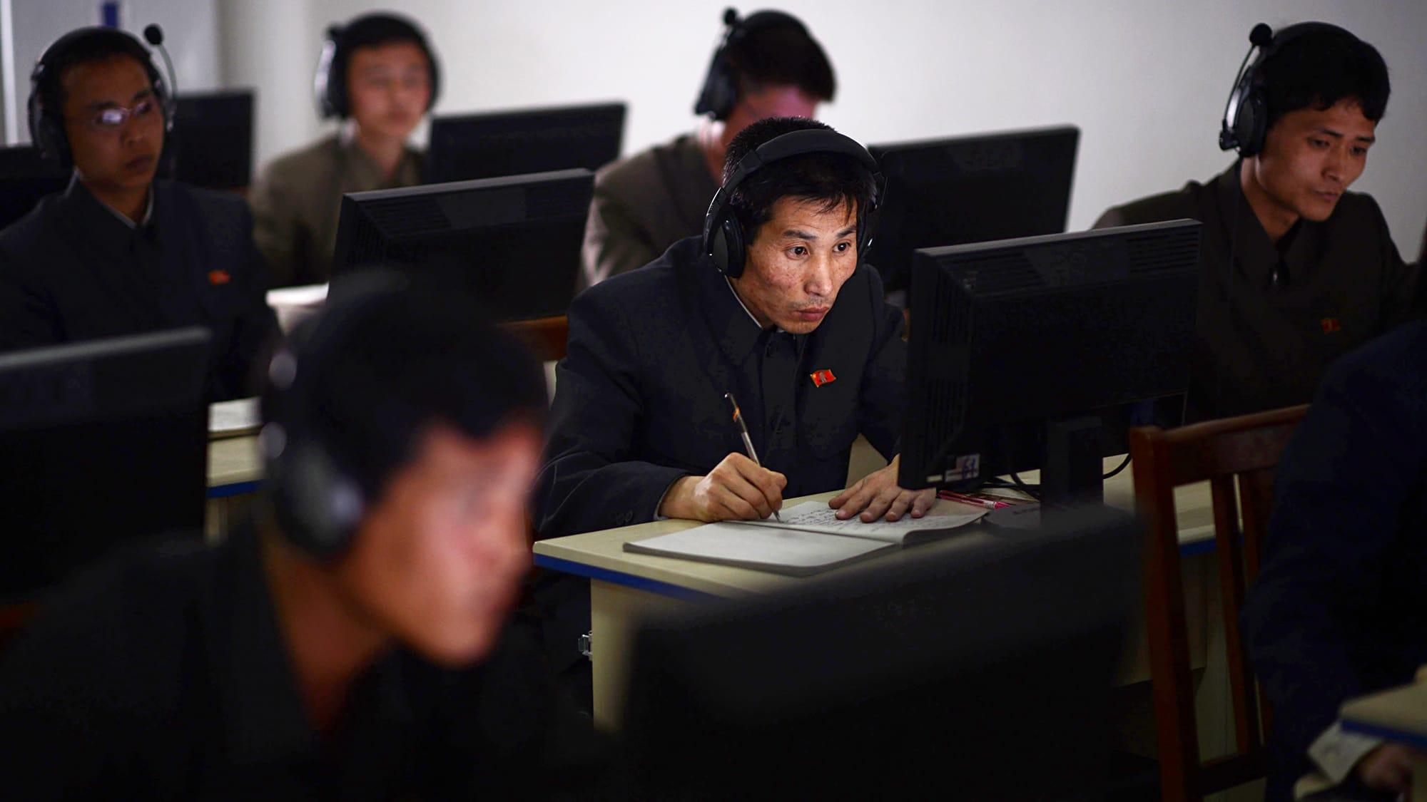 Хакеры КНДР совершенствуются и переходят от кибершпионажа к коммерческим преступлениям