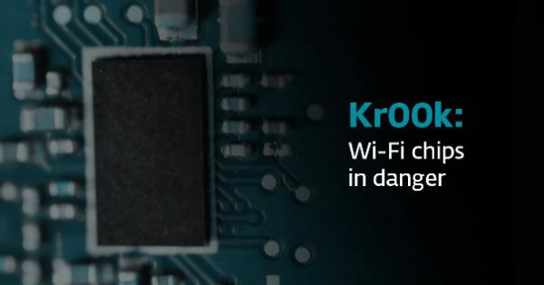 Опубликованы PoC-эксплоиты для уязвимости KrØØk