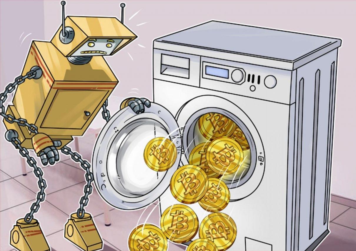 Зависимость киберпреступников от небольшой группы сервисов для отмывания денег растет