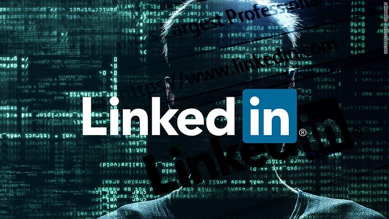 Киберпреступники продают данные 500 млн пользователей LinkedIn