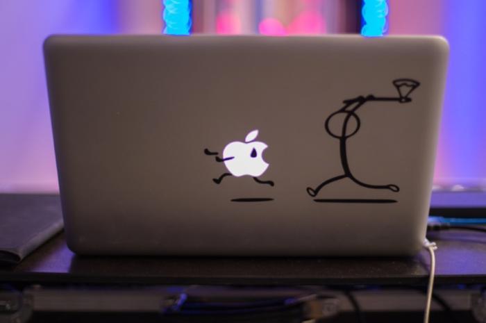 Обнаружена неустранимая уязвимость в Mac и Macbook