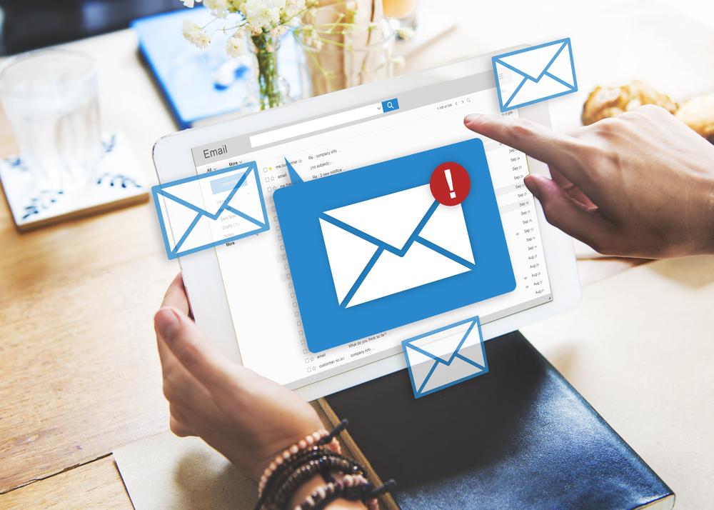 ЦБ РФ работает над созданием механизма верификации электронных адресов