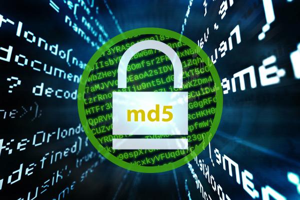 Исследование: популярные CMS используют MD5 и разрешают односимвольные пароли