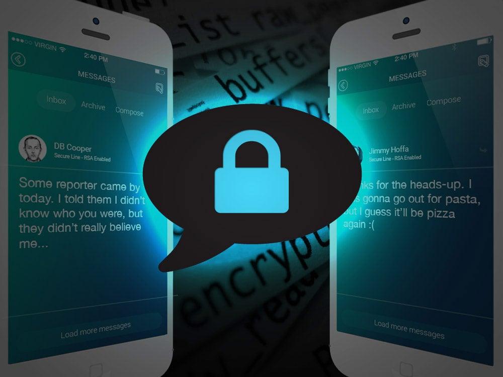 Власти Австралии: Нет законных оснований использовать зашифрованные мессенджеры