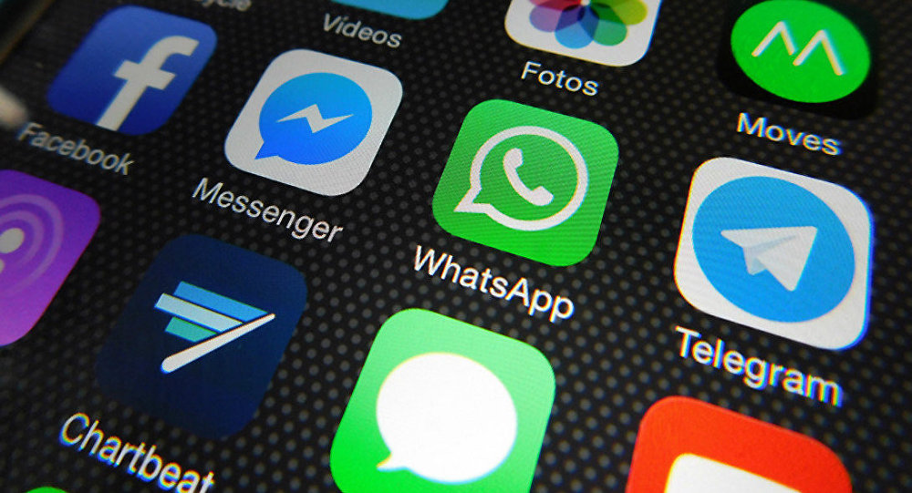 Новые правила идентификации в мессенджерах для российских пользователей вступили в силу