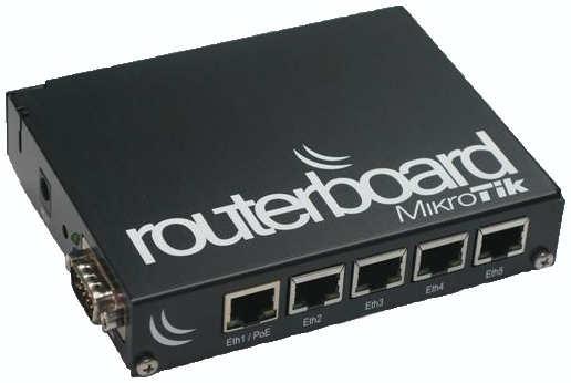 Уязвимость в RouterOS позволяет вывести из строя оборудование MikroTik