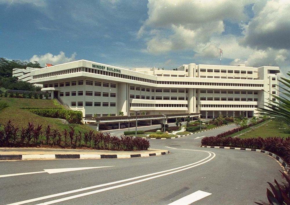 Подрядчики Минобороны и ВС Сингапура подверглись кибератакам