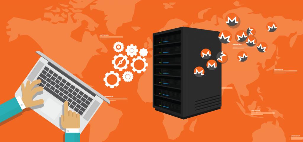 Официальный сайт Monero заражает системы пользователей вредоносным ПО