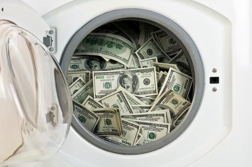 Китайская полиция арестовала более тысячи человек по подозрению в отмывании денег