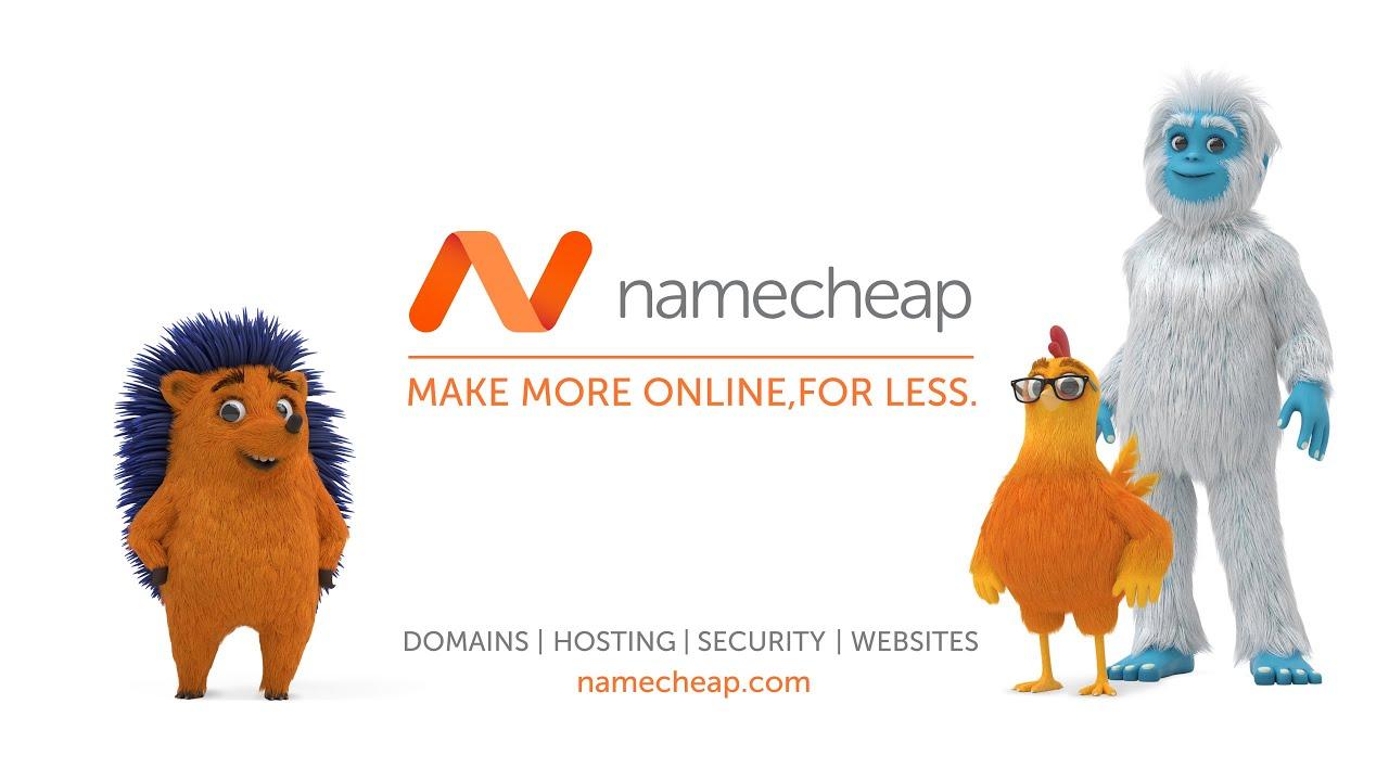 Facebook подала в суд на регистратора доменов Namecheap