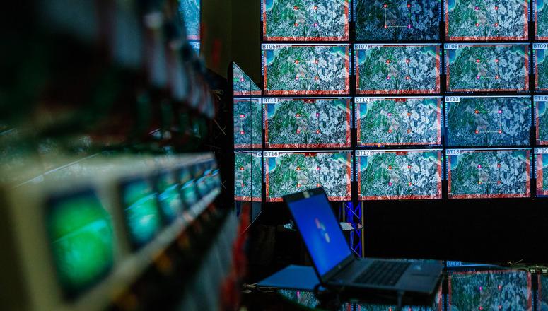 В Эстонии начались ежегодные кибервоенные учения НАТО