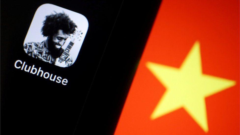 Китайские власти заблокировали социальную сеть Clubhouse
