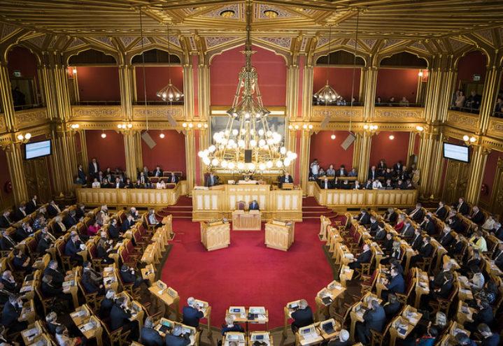 В парламенте Норвегии произошла утечка данных из-за уязвимостей в Microsoft Exchange