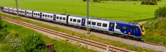 Вымогательская атака вывела из строя автоматы по продаже железнодорожных билетов на севере Англии