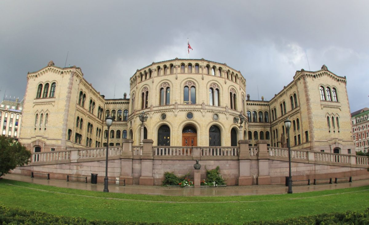 Компьютерная система Норвежского парламента взломана хакерами