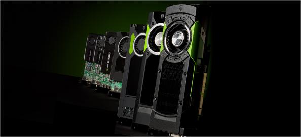 Nvidia: острая нехватка GPU сохранится до конца 2021 года