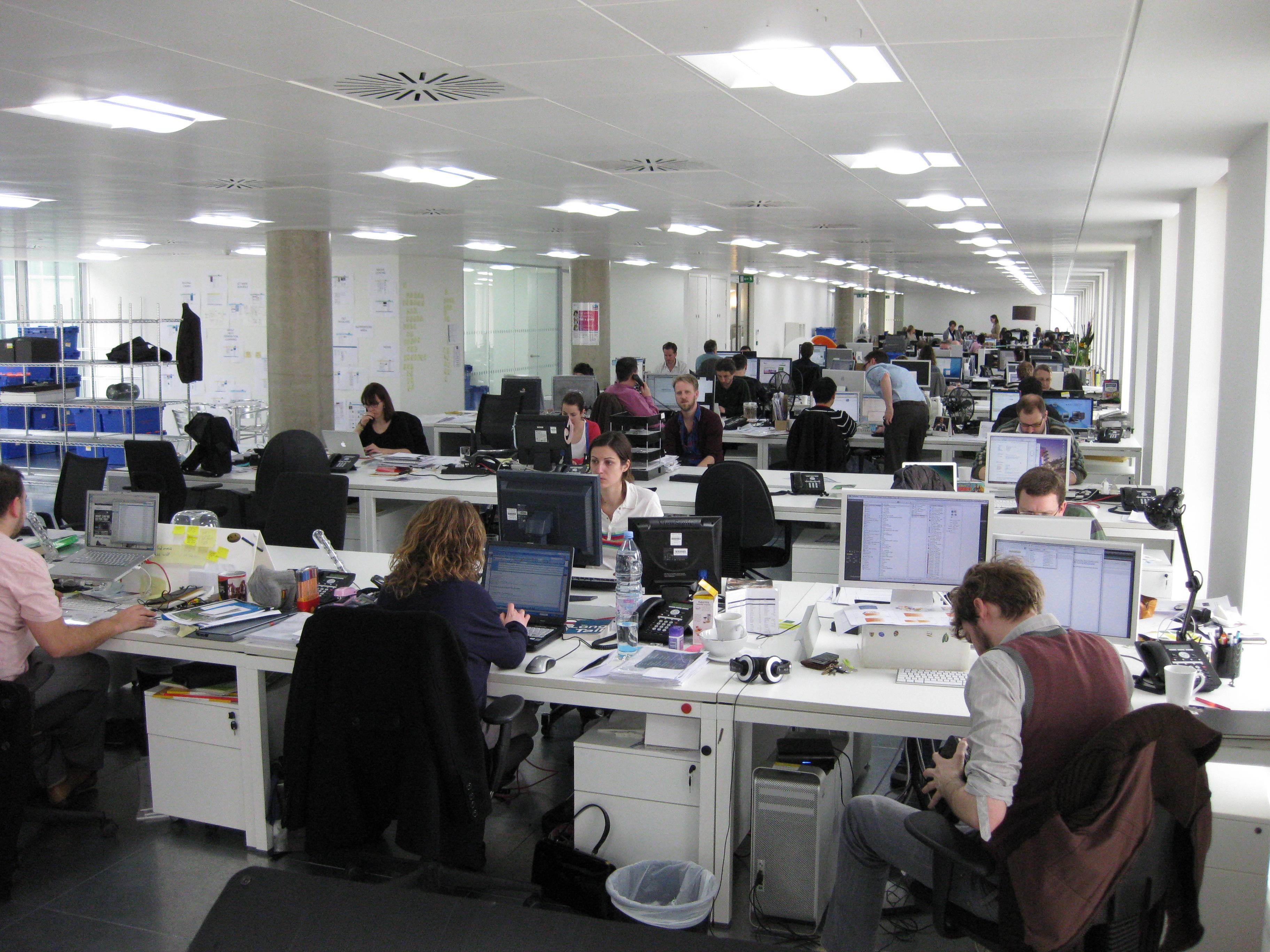 Исследование: 20% сотрудников компаний в России сохраняют доступ к рабочим файлам после увольнения