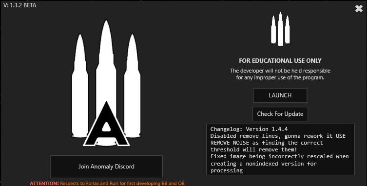Хакеры используют инструмент OpenBullet для перехвата аккаунтов